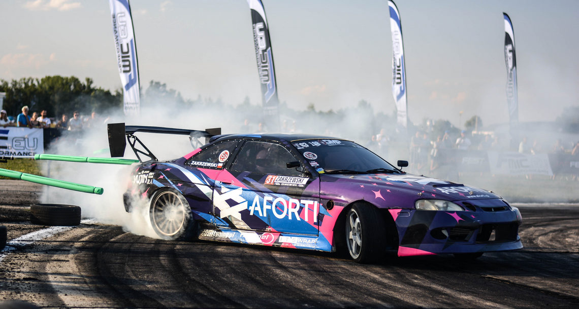 japfest drift battle