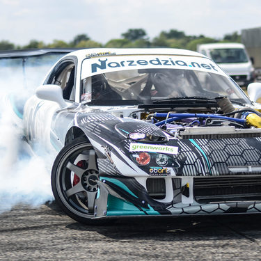 Drift Battle